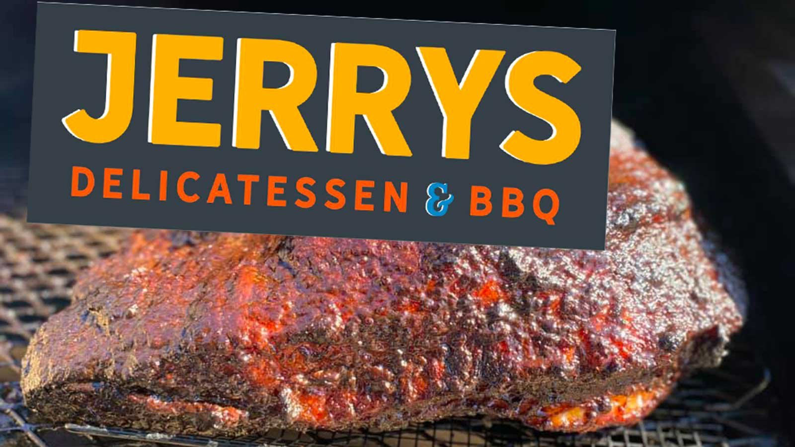 Jerry's Delicatessen & BBQ