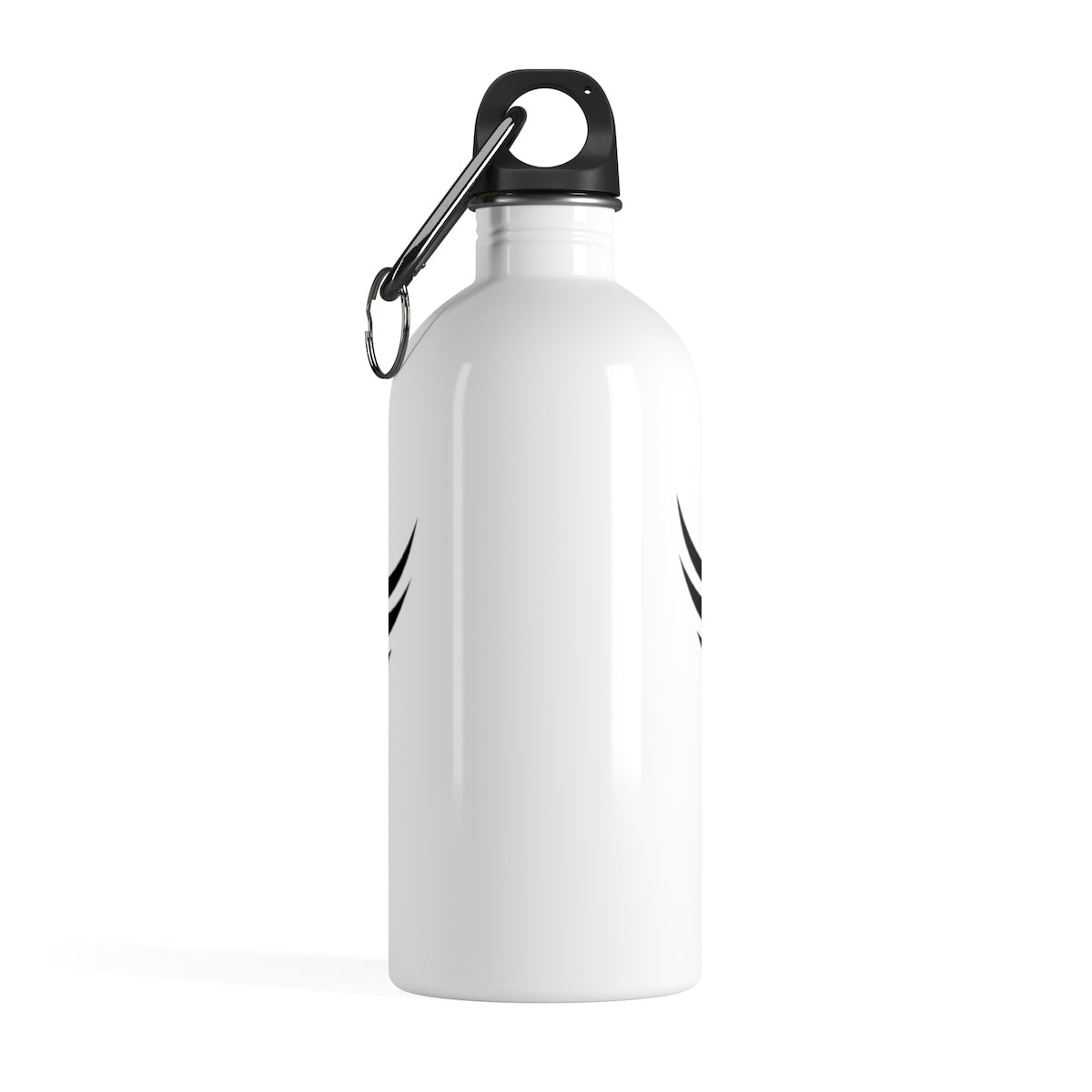 Music Never Dies Stainless Steel Water Bottle
