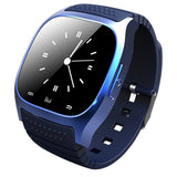 RWATCH M26s Smart Sports Bluetooth Watch Sleep Management Pedometer Dialing SMS Remote Camera Pedometer Messaging Anti Lost