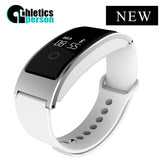 Athletics person A06 Smart bracelet blood oxygen smart band with heart rate monitor Motion Tracking wristband for smart phone