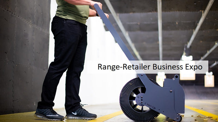NSSF Range-Retailer Business Expo August 2019