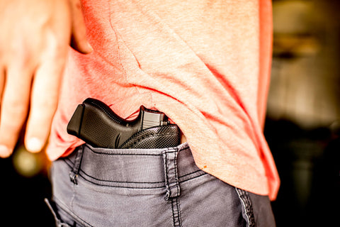 Why You Should Get Your Concealed Weapons Permit