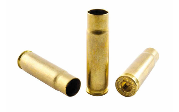 Rifle and Pistol Brass