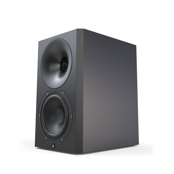 Arendal Sound 1723 Bookshelf S THX test - audiophile.no