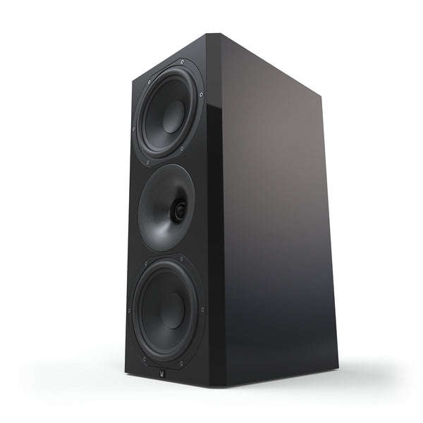 Arendal Sound 1723 Monitor Test, Hifi Critic