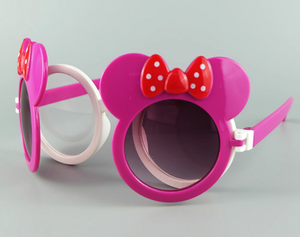 Minnie Mouse Sunglasses