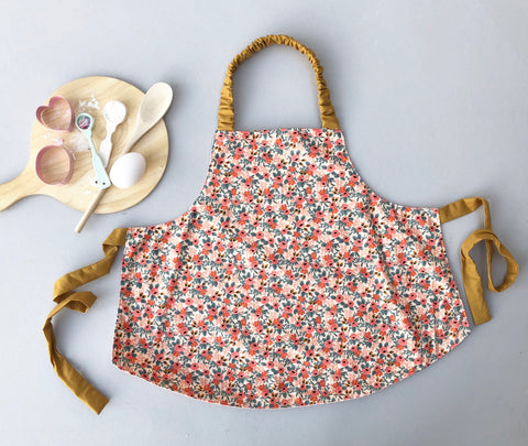 Kids Apron-Rifle Paper