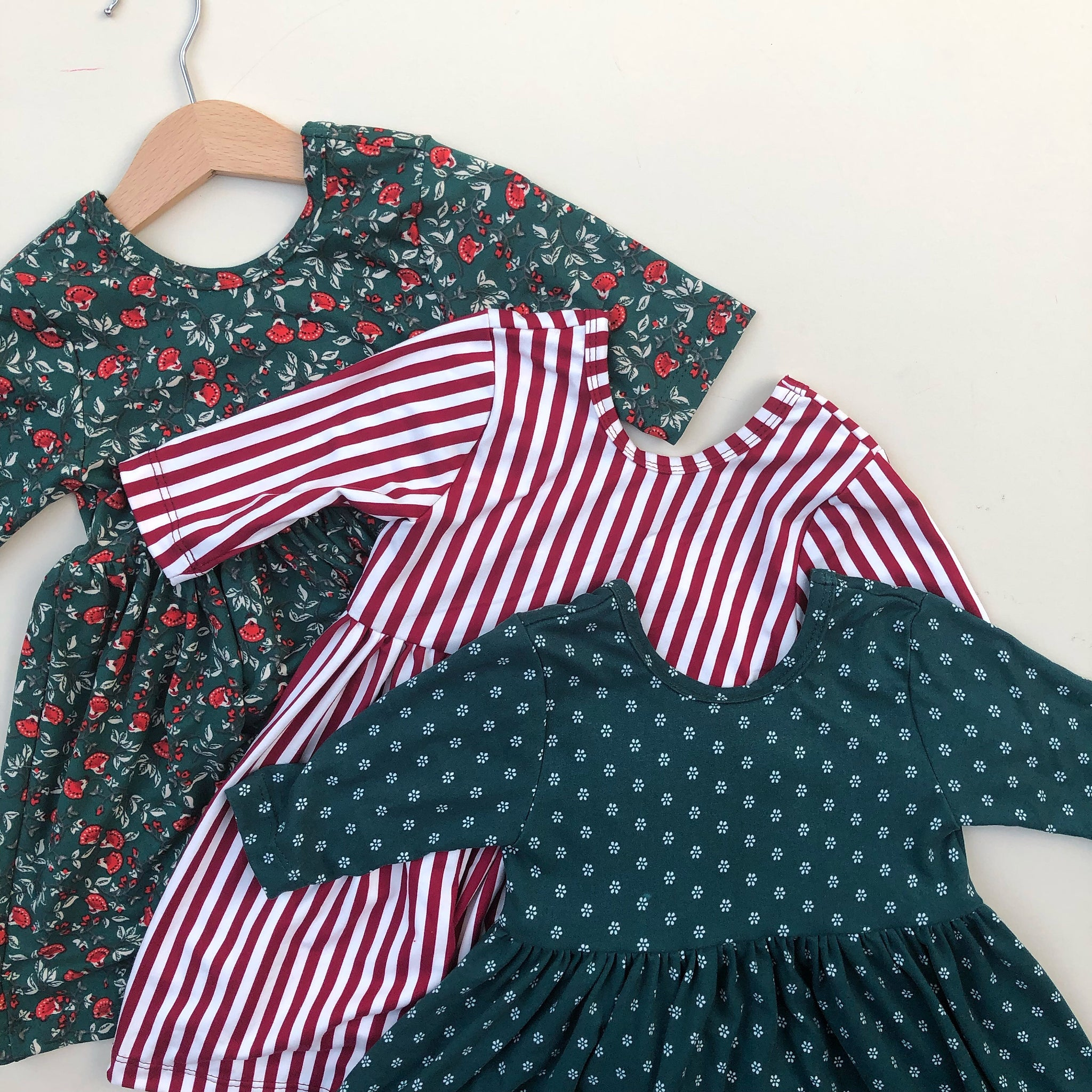 Holiday Daily Dress-