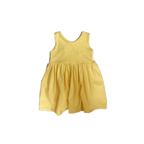 Sunshine Racerback Dress
