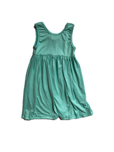 Mint Tank Dress Size 5