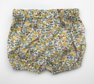Yellow Daisy Bloomers