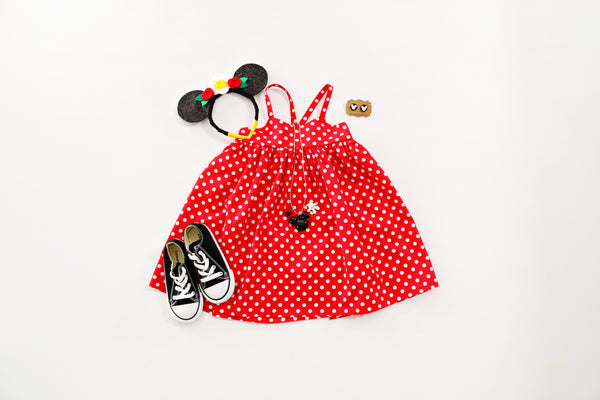 Elle Dress - Minnie