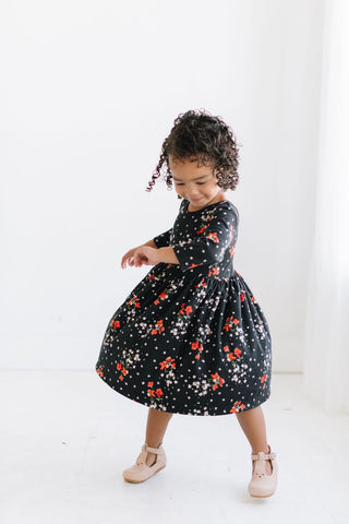 Daily Dress // Joy Floral PREORDER