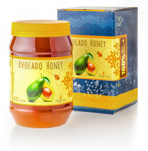 Avocado Honey 500gr | 17.6oz