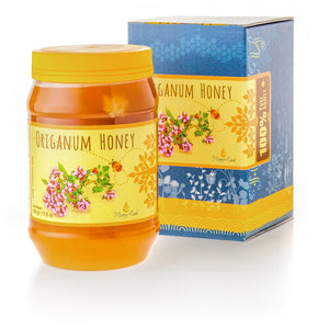 Saturaja Origanum Za'atar Honey 500gr/17.5oz