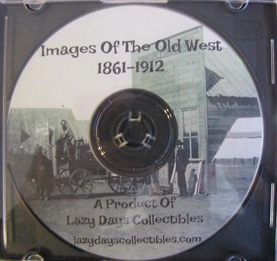 Images From the Old West