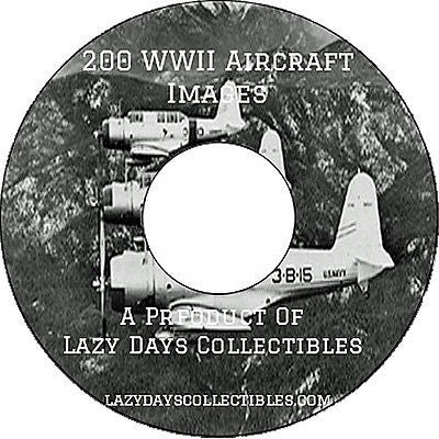 WORLD WAR TWO AIRCRAFT IMAGES