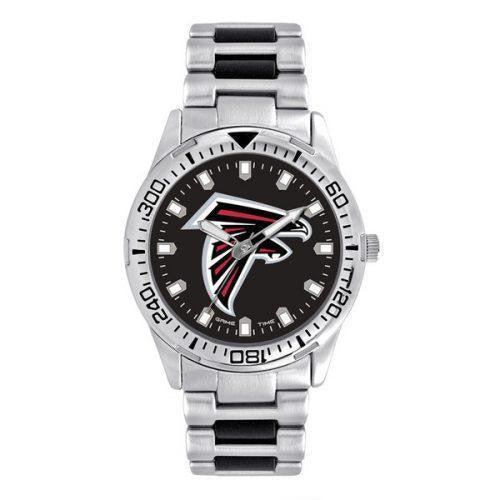 Officially Licensed Atlanta Falcons Logo Watch