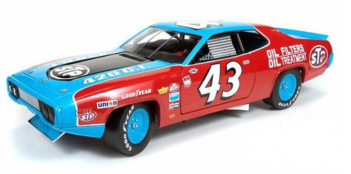 1972 Plymouth Road Runner #43 Richard Petty