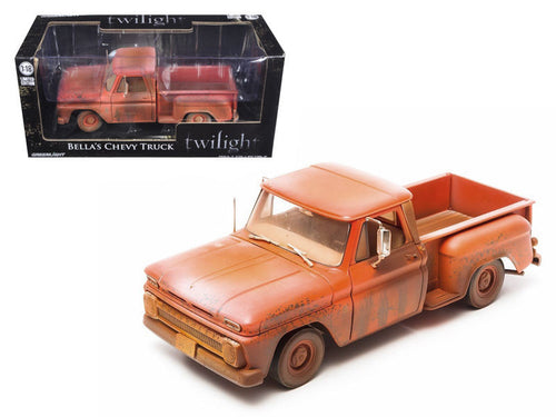 1963 Chevrolet Pickup Bella's Truck Twilight (2008) 1/18 Diecast
