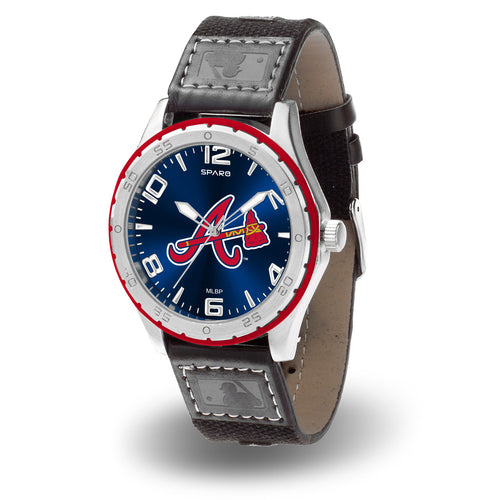 ATLANTA BRAVES GAMBIT WATCH