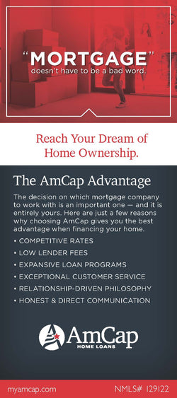 AmCap Homebuyer Rackcard (FREE DOWNLOAD)
