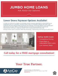 AmCap Jumbo Loans Flyer (FREE DOWNLOAD)