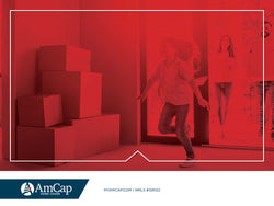 AmCap PowerPoint Template - Option 2 (FREE DOWNLOAD)