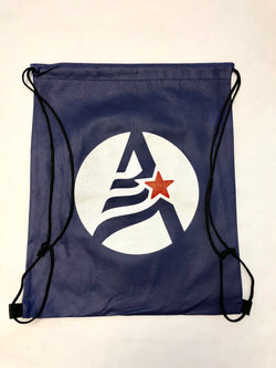 AmCap Drawstring Backpack