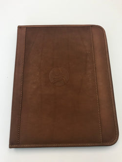 AmCap Leather Portfolio