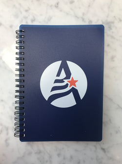 AmCap Mini Spiral Notebooks