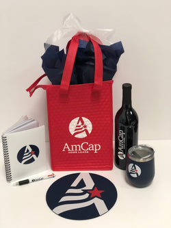 Thank You Bag // Party Favor // AmCap Gift