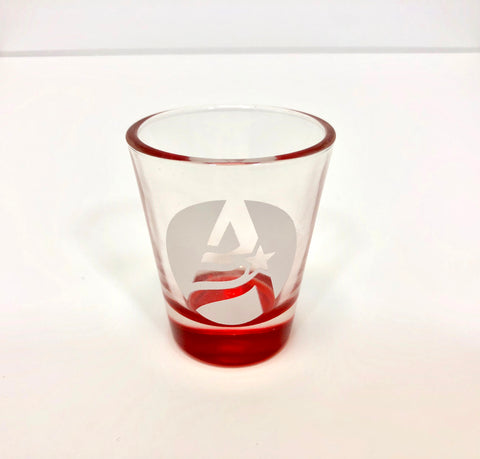 AmCap Shot Glasses