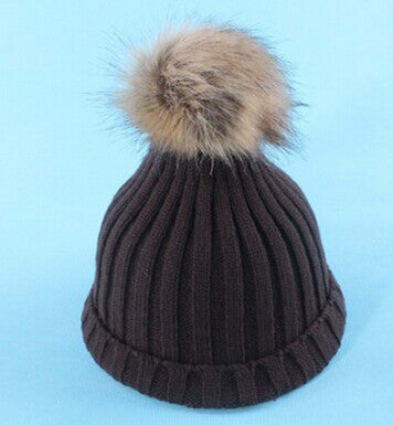 Winter Fashion Hats
