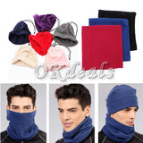 New 3 in 1 Multifunctional Unisex Scarf