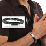 Energy Magnetic Health Ceramic Bracelet