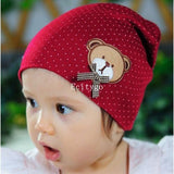 Children Cotton Hat in 10 Beautiful Colors
