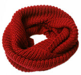 New Fashion Winter Knitted Scarves