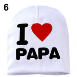 Lovely Children Warm Cotton Hat