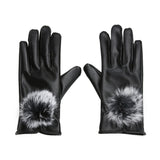 HIgh Grade Leather Gloves