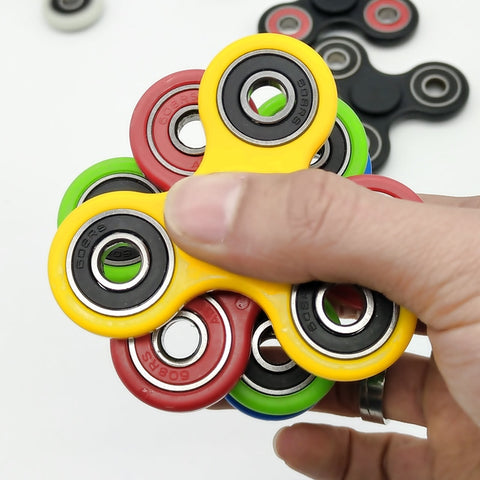 Anti-Stress Fidget Spinner