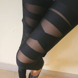 Fashion sexy Leggins