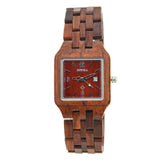 Wood Vintage Watches