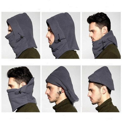 Winter Hat Neck Warmer 3 in 1 – FeelCoolGoods a169f8b8c89