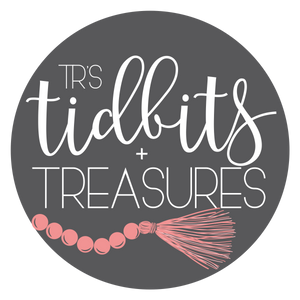TRsTidbitsnTreasures