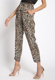 Spot On Leopard Pants