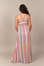 Beach Babe Maxi Dress