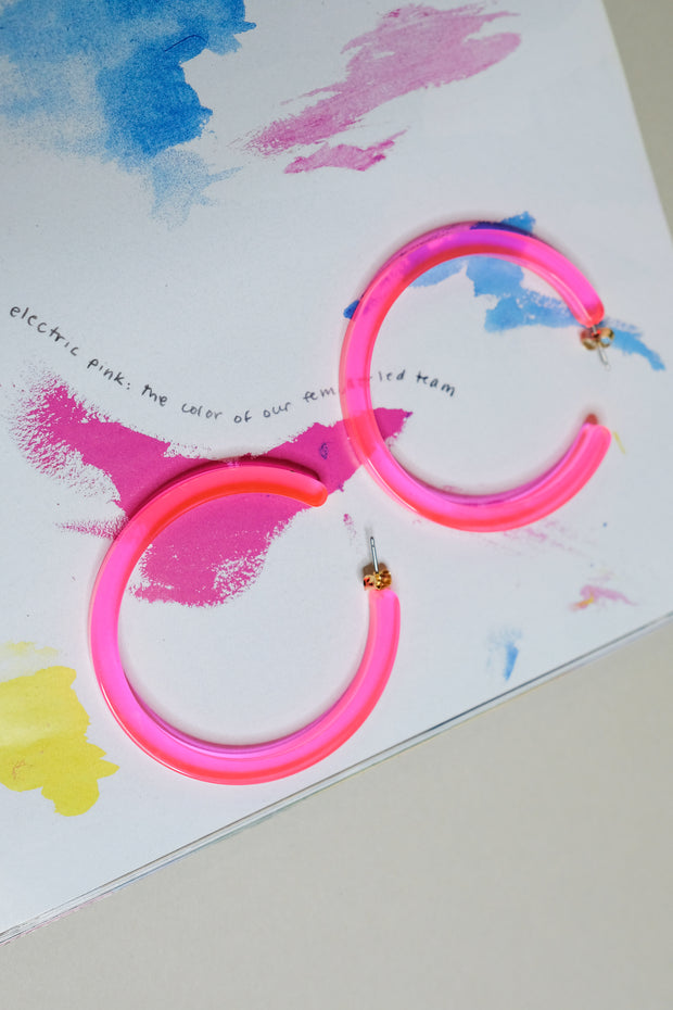Brighten Things Up Earrings