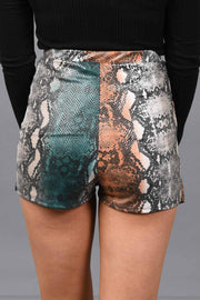 Cutting Edge Skort