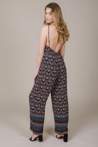 Dreaming About You Jumpsuit